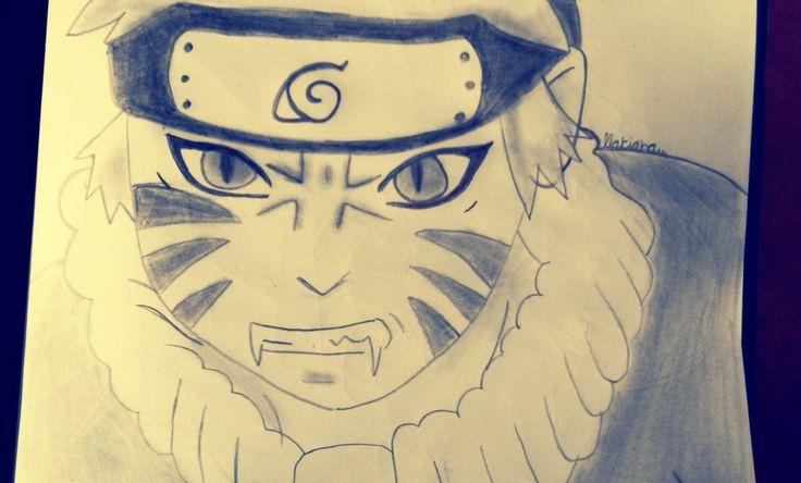 Naruto dibujo =3