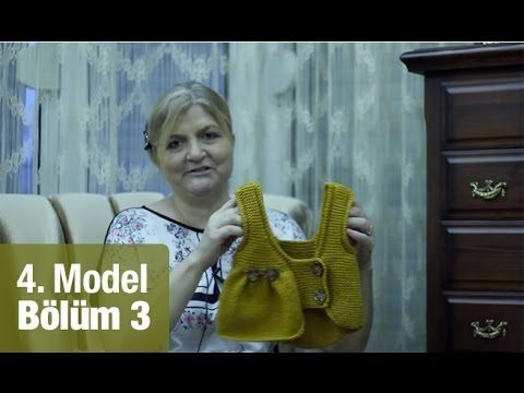 4. Model (3/5) ● Örgü Tasarım