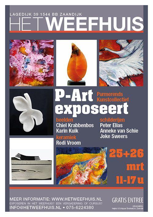 P-Art in Weefhuis, 25 en 26 maart 2017 http://deorkaan.nl/waarheen-passie-concert-frank-boeijen-toasters-streetfishing/