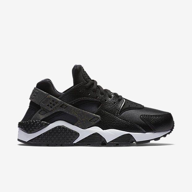 SB50 Nike Air Huarache Premium (NFL) Women's Shoe · ナイキ ...
