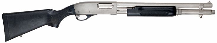 8 Must-Have Guns for the Doomsday Prepper