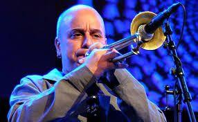 Steven Bernstein - slide trumpet