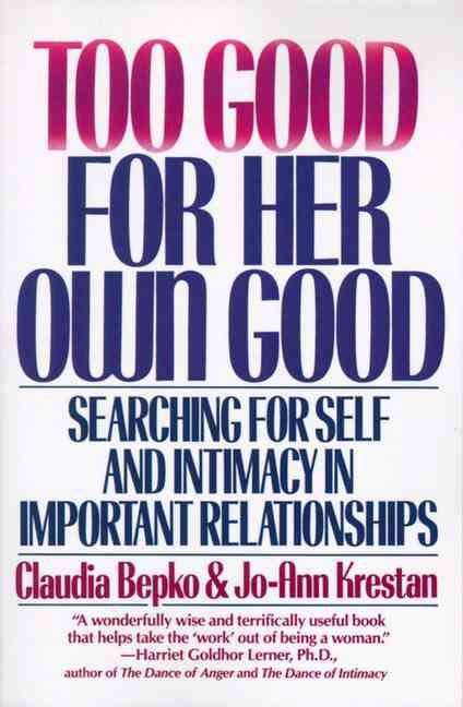 Precision Series Too Good for Her Own Good: Searching for Self and Intimacy in Important Relationships