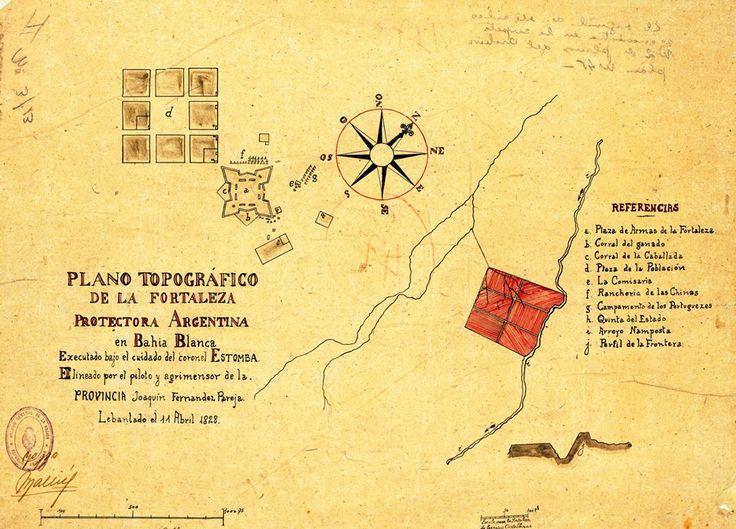 Best Bahia BlancaArgentina Images On Pinterest Bahia Places - Argentina map bahia blanca