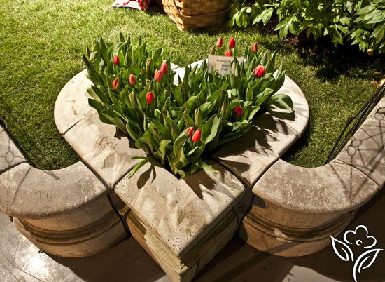 A Blooming Valentine Wightu0027s Home U0026 Garden 2012 Show Garden U2013 Northwest  Flower U0026 Garden Show