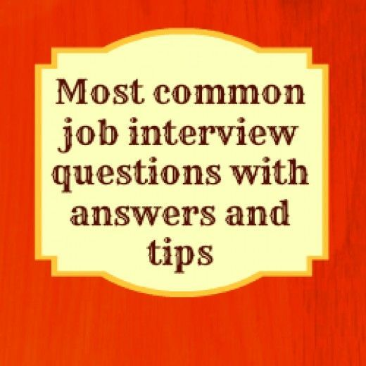 The 25+ best Common job interview questions ideas on Pinterest - common resume skills