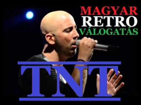 Magyar Retro Válogatás  TNT  By M Zozy 2012