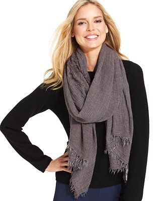Collection XIIX Oversized Blanket Scarf