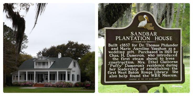 Plantation La Port Allen Sandbar