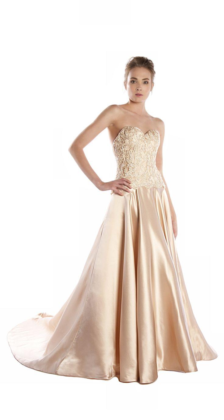 16 best Olia Zavozina images on Pinterest | Wedding frocks, Short ...