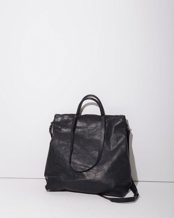 MAGIC OF BLACK BAGS.BOARD BY MARIA FANO - mariafano.com -MARSÈLL | Medium Tote Bag | Shop at La Garçonne