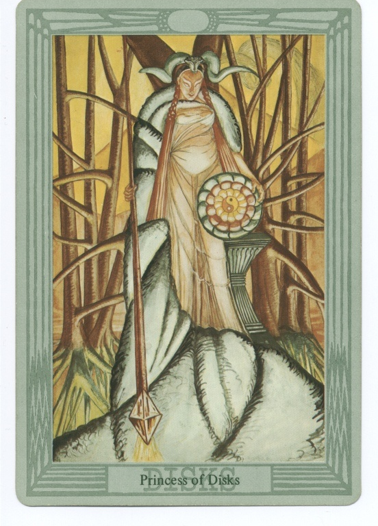 79 Best THOTH TAROT CARD DECK Images On Pinterest