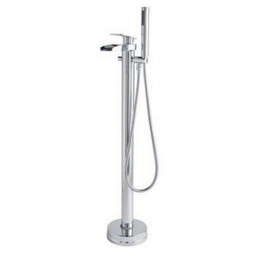 Hudson Reed Rhyme Floor Standing Bath Shower Mixer