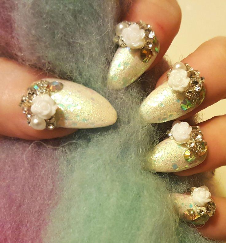 Mejores 172 imágenes de Nails en Pinterest   Diseños artísticos en ...