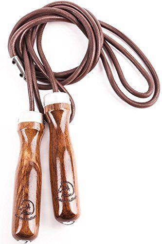 Jump Rope - Premium Jump Rope Golden Stallion for Genuine... https://smile.amazon.com/dp/B00D136JQ2/ref=cm_sw_r_pi_dp_aWSGxbVT996ST