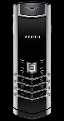 Vertu phones - available from Berry's Jewellers Leeds Victoria Quarter & Nottingham stores