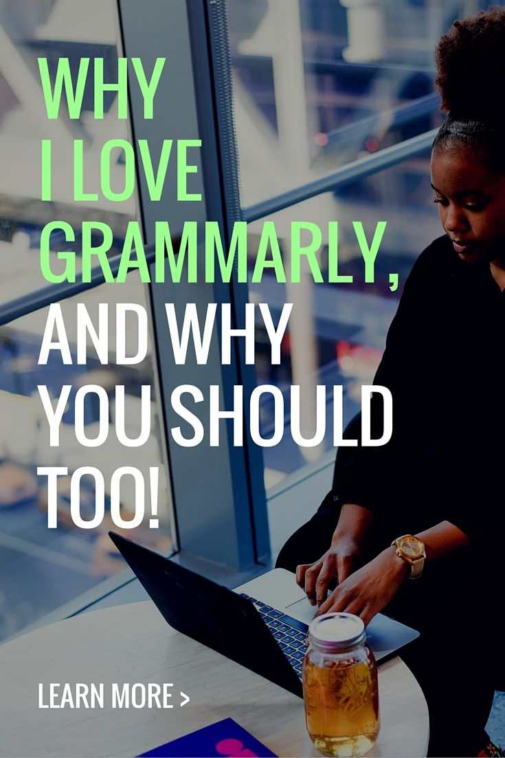 If you are a student, a professional writer, public relations, secretary, employee, business people, bloggers, and people who just want to write English better, then I think you will need Grammarly.