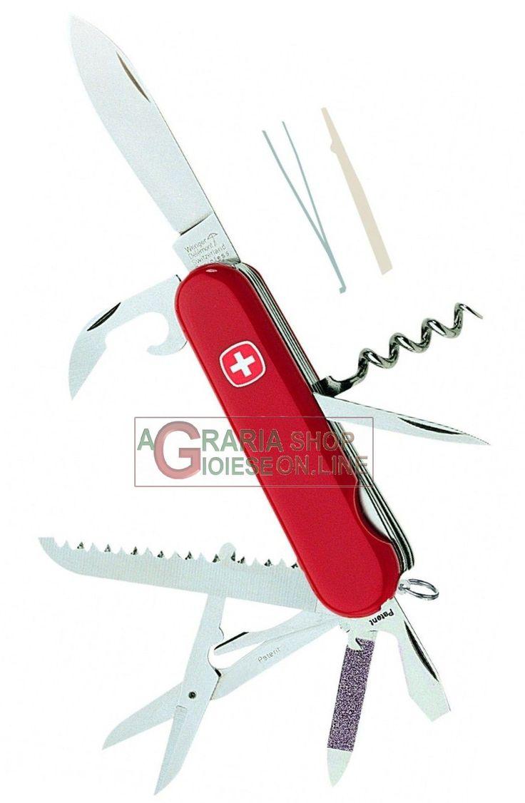 WENGER COLTELLO MULTIUSO CLASSIC 17 1.017.009.000.B https://www.chiaradecaria.it/it/wenger-multiusi/21723-wenger-coltello-multiuso-classic-17-1017009000b-7611640209802.html
