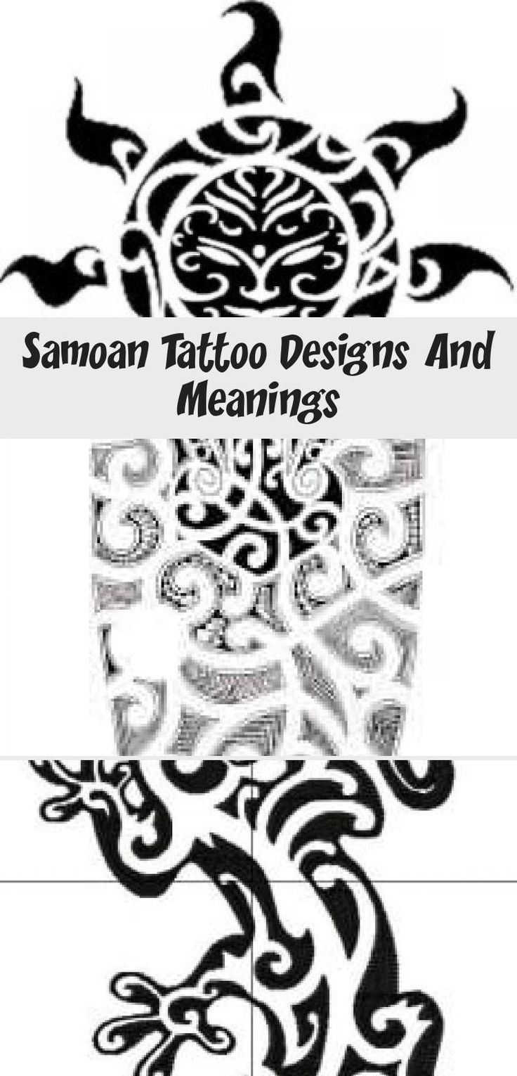 11++ Amazing Tribal tattoo meanings for family image HD