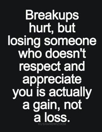 If someone breaks up with you, just remeber this. If a boy is too stupid to realise how perfect you are, then don't cry over them..cry for them, because they're setting themselves up to a very lonely life.  You need to know that you are better off without him. You are perfect, and don't let anyone tell you different.