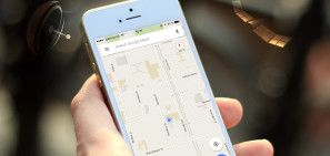 Find Yourself With The Best iPhone GPS Apps #iOS