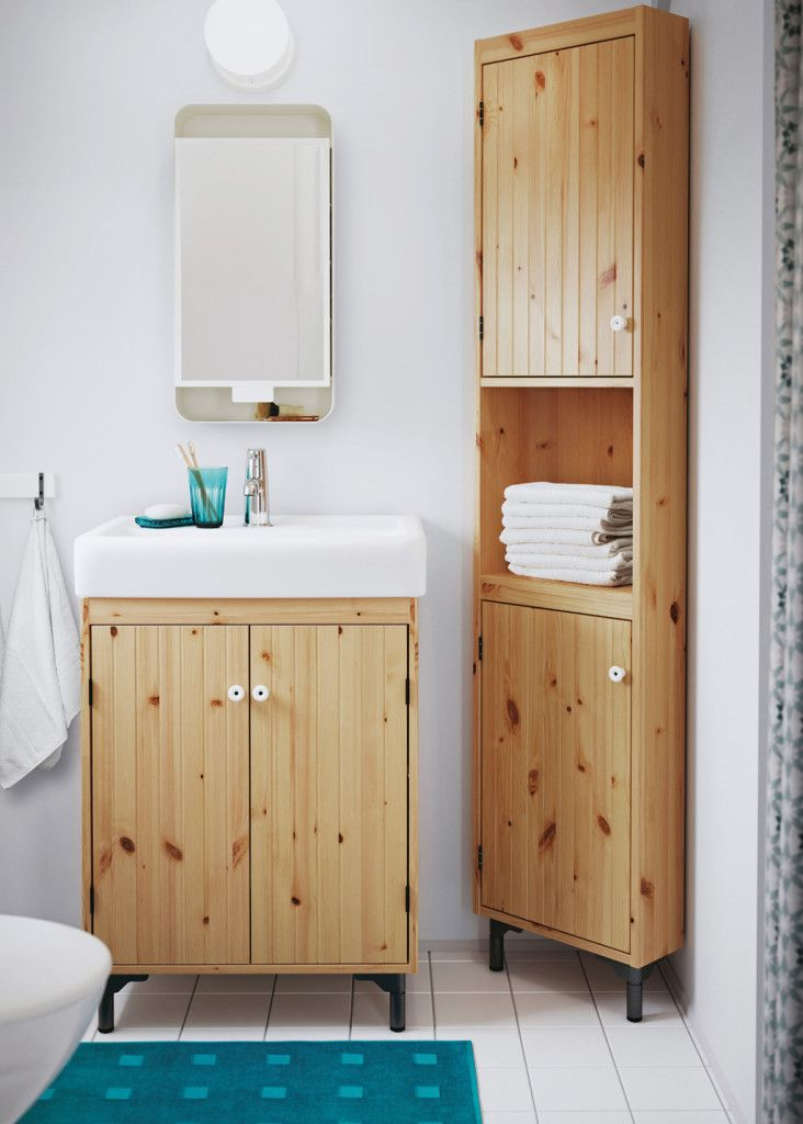Bathroom Furniture Corner Units. Maximize Storage And Make The Most Of Any Size Bathroom With The Ikea Silveran Bathroom Series From Corner Units To Sink Cabinets The Silveran Bathroom