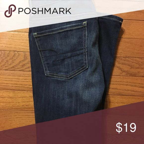 American Eagle Junior/Women's Jeggings size 2 R These are a pair of brand-new women's/juniors American eagle jagging's size 2 brand-new without the tags. American Eagle Outfitters Jeans Skinny