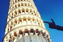 Immagini di Pisa / Immagini di Pisa e dintorni/di Hotel Terminus & Plaza