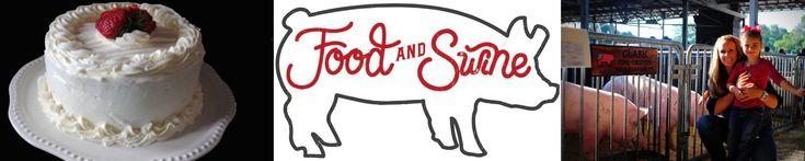 Working Calves & Cattlemen's Sliders | FOODANDSWINE