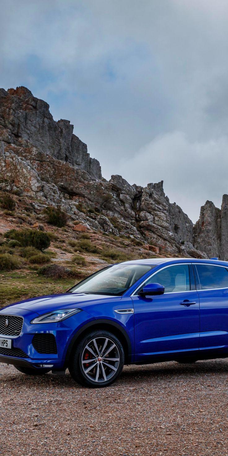 35+ Jaguar e pace photo gallery trends
