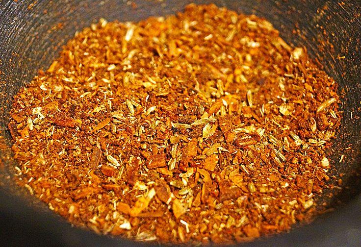 Fünf - Gewürze - Pulver, ein sehr leckeres Rezept aus der Kategorie Chinesisch. Bewertungen: 14. Durchschnitt: Ø 4,3.