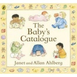 The Baby's Catalogue $14.99
