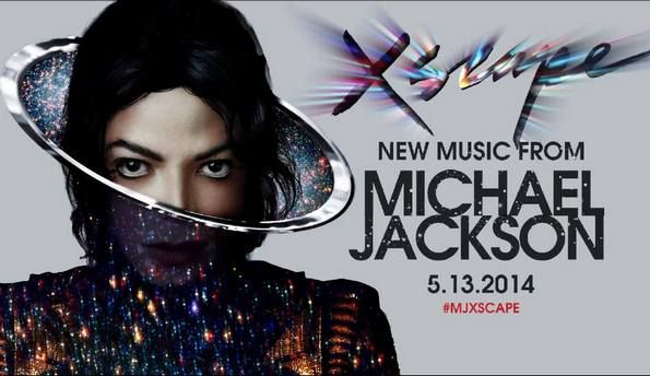 "Michael Jackson ""XSCAPE"" Launch Party"
