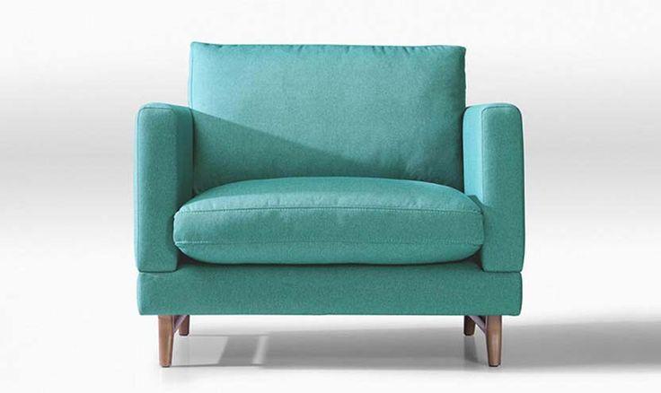 M s de 25 ideas incre bles sobre sillones individuales en pinterest eames small apartment - Butacas individuales ...