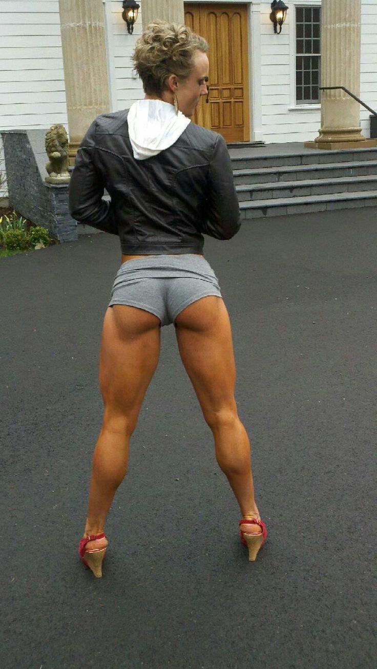 Ass Females 53