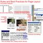 desktop publishing tutorials