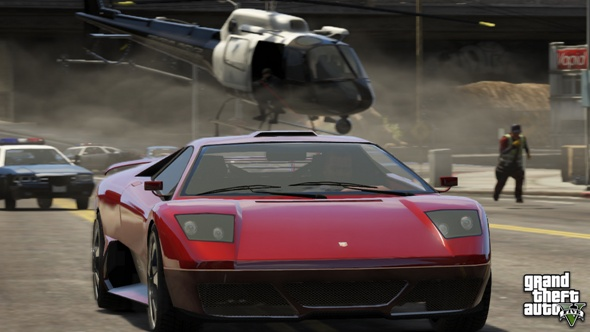 GTA 5 RELEASE DATE WINDOW CONFIRMED BY A FUTURE SHOP RECEIPT [IMAGE]    Grand Theft Auto, or GTA, is one of the most popular franchises known to man and console, and with publisher Rockstar Games having already dropped a couple of beautiful screenshots of theupcoming GTA V, fans of the series are increasingly anxious for news regarding availability. ...