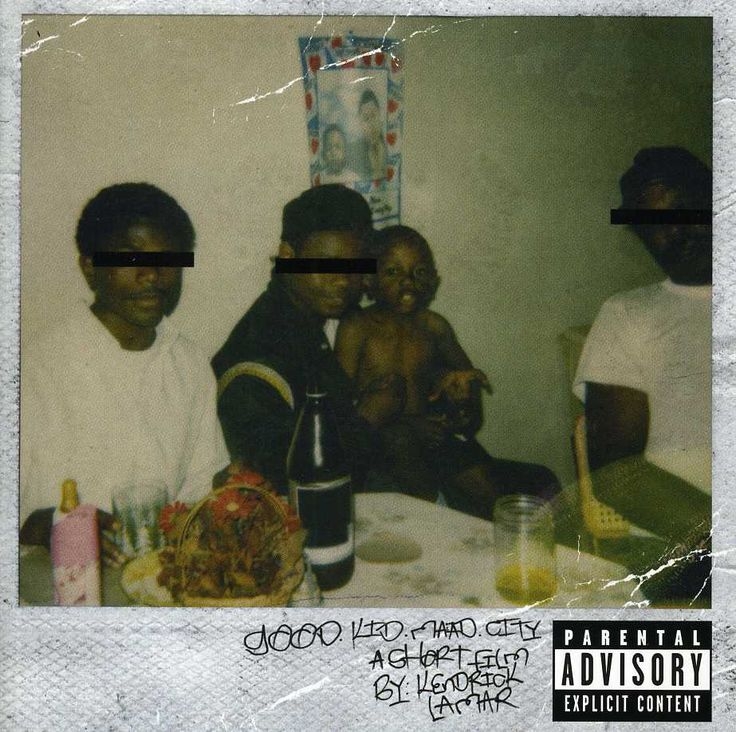 Salute to Kendrick Lamar. His good kid, M.A.A.D. city album has officially sold more than 1 million copies this week, according to SoundScan. There was a lot of conversation about…
