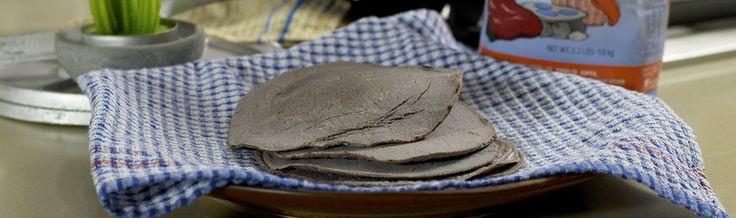 Recipe for Home Made Tortillas
