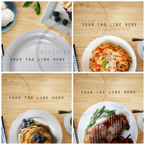 Styled Food STOCK PHOTOGRAPHY Collection/ Stock by KLStyledPhotos