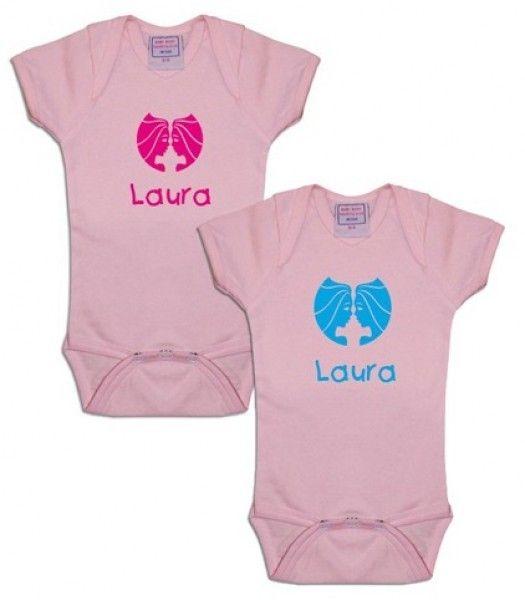 Babybody rosa 6-12 Monate
