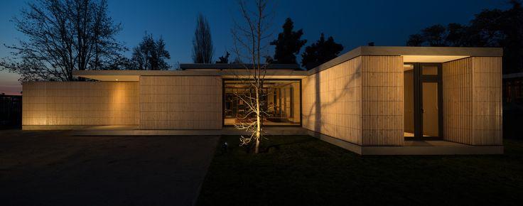 Galeria de Residência - Ateliê para uma Artista / Planmaestro - 13