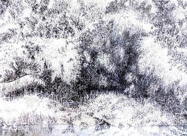 "Saatchi Art Artist Maria Westra; Drawing, ""BIJLMER PARK 2"" #art  https://www.youtube.com/watch?v=ksLWULWKoM4"