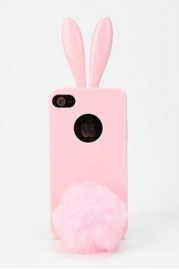 Rabito iPhone 4/4S Case