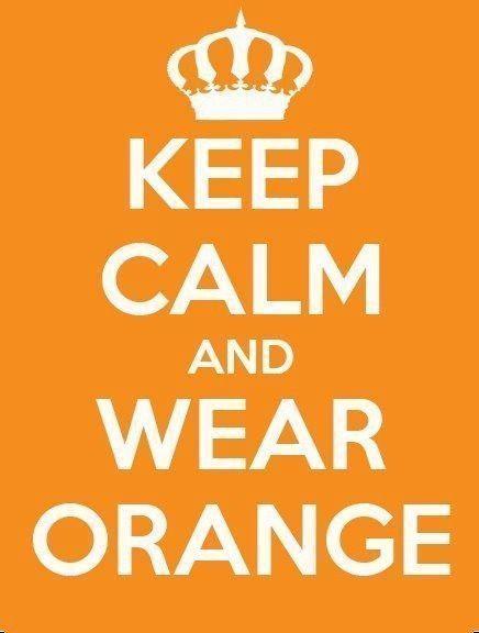 Zeker weten dat wij dat doen. Kijk op https://www.vlaggenclub.nl/overige-vlaggen/koningsdag-oranjefeest.html voor alle Oranje versieringen om Koningsdag een onvergetelijke feest te maken.