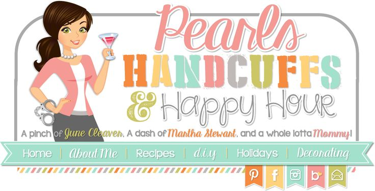 Pearls, Handcuffs, and Happy Hour: Smooth Operator