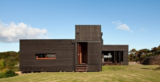 Tutukaka House, New Zealand