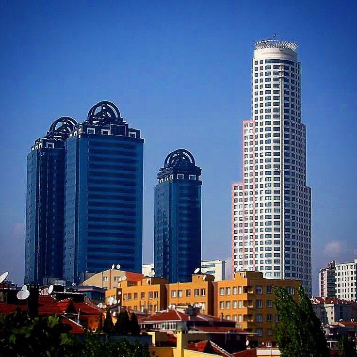 Sisli Plaza ( Istanbul )