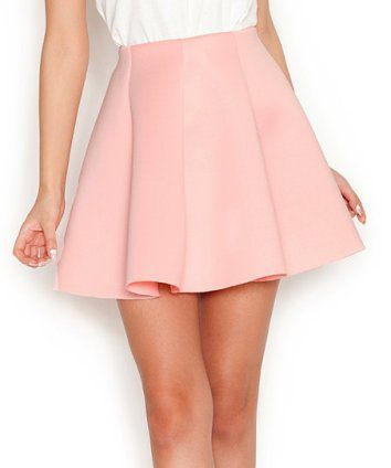 Pink Skater Skirt  I really like finding good online discount clothing stores as I love to shop for all kinds of fashion and accessories.  I like finding cute, trendy and unique styles that are affordable and on sale.  I typically will buy women's dresses, shirts and skirts online as there are so many styles, colors and fabrics available.  You will be more than happy with your wardrobe after finding so many cute clothing and accessories at my favorite online discount clothing store.