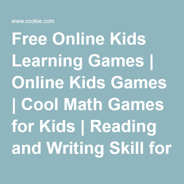 online writing games Engage your students in online literacy learning with these interactive tools that help them accomplish a variety of goals—from organizing their thoughts to learning about language—all while having fun.